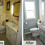 Diy Bathroom Remodel Ideas For Average People