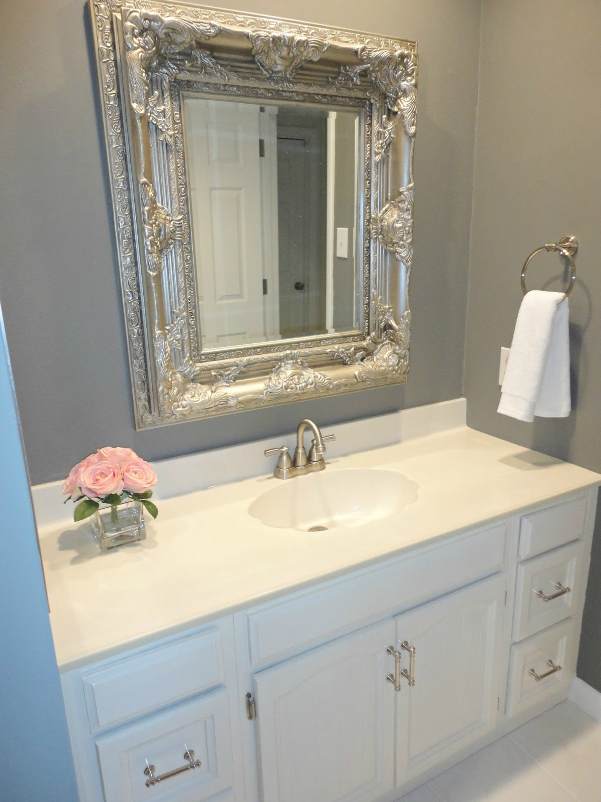 5 Easy Inexpensive Diy Bathroom Remodeling Ideas This Old Famhouse