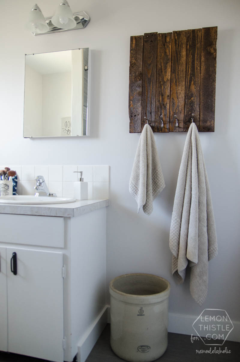 Diy bathroom remodel ideas for average people seek diy Bathroom diy remodel