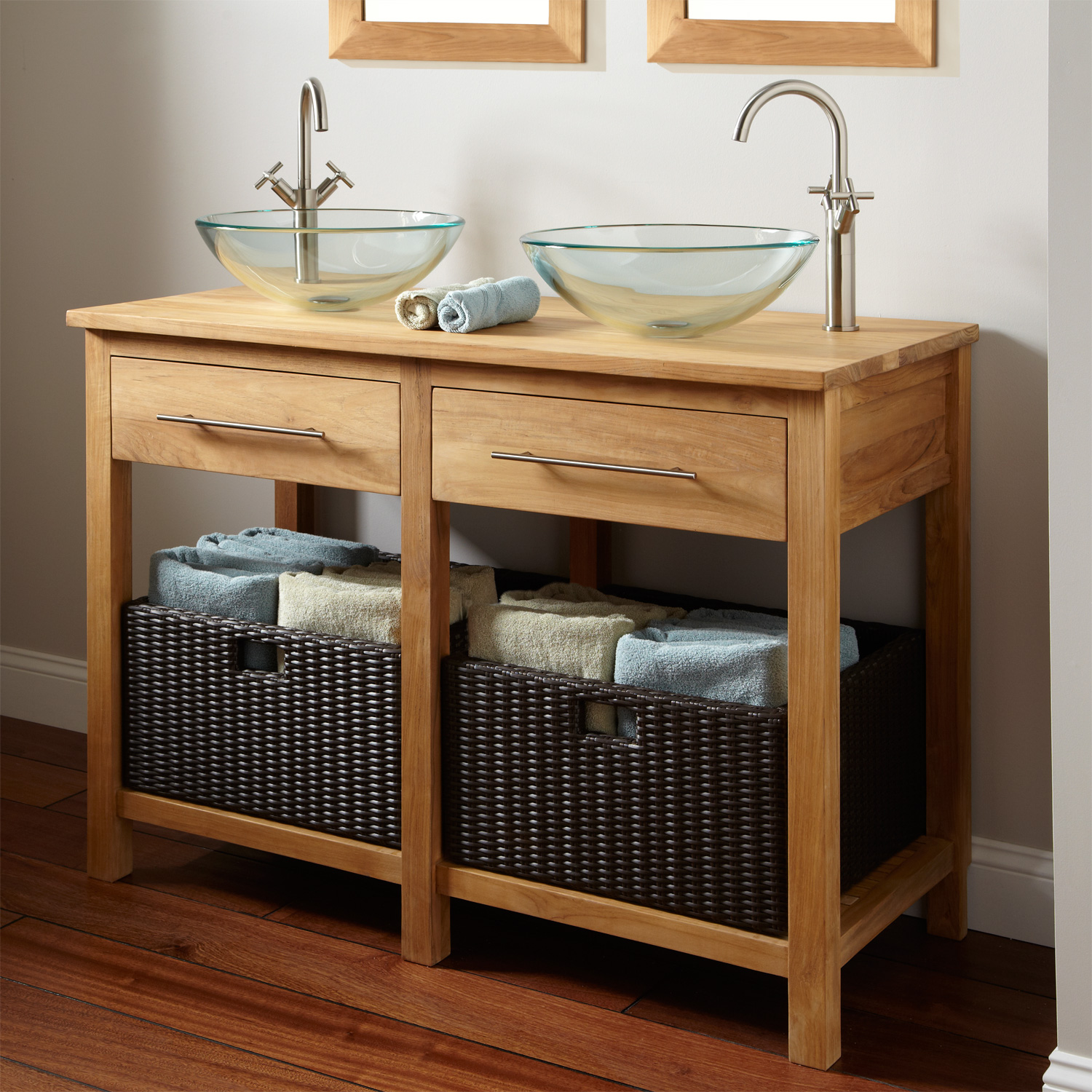 Diy Bathroom Vanity Save Money By Making Your Own Seek