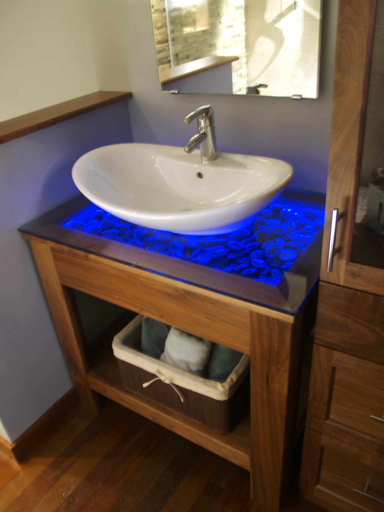 Diy Bathroom Vanity Save Money By Making Your Own - SEEK DIY