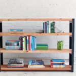 10 Awesome DIY Bookcase Ideas