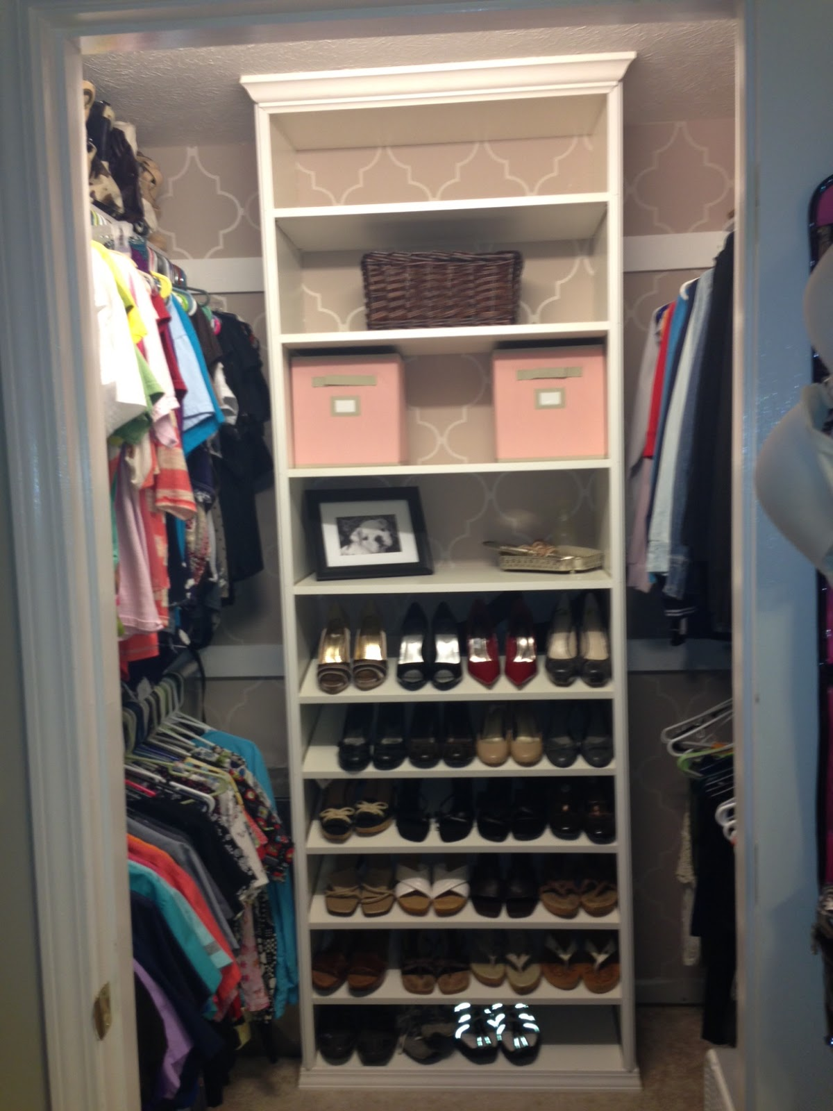 Diy custom closets diy closet organizer 5 diy custom closets o diy custom closets diy closet organizer 5 diy custom closets o solutioingenieria Image collections