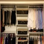 Top 10 Brilliant DIY Closet Organizer