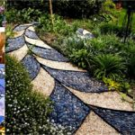 Colorful Summer Diy Garden Projects