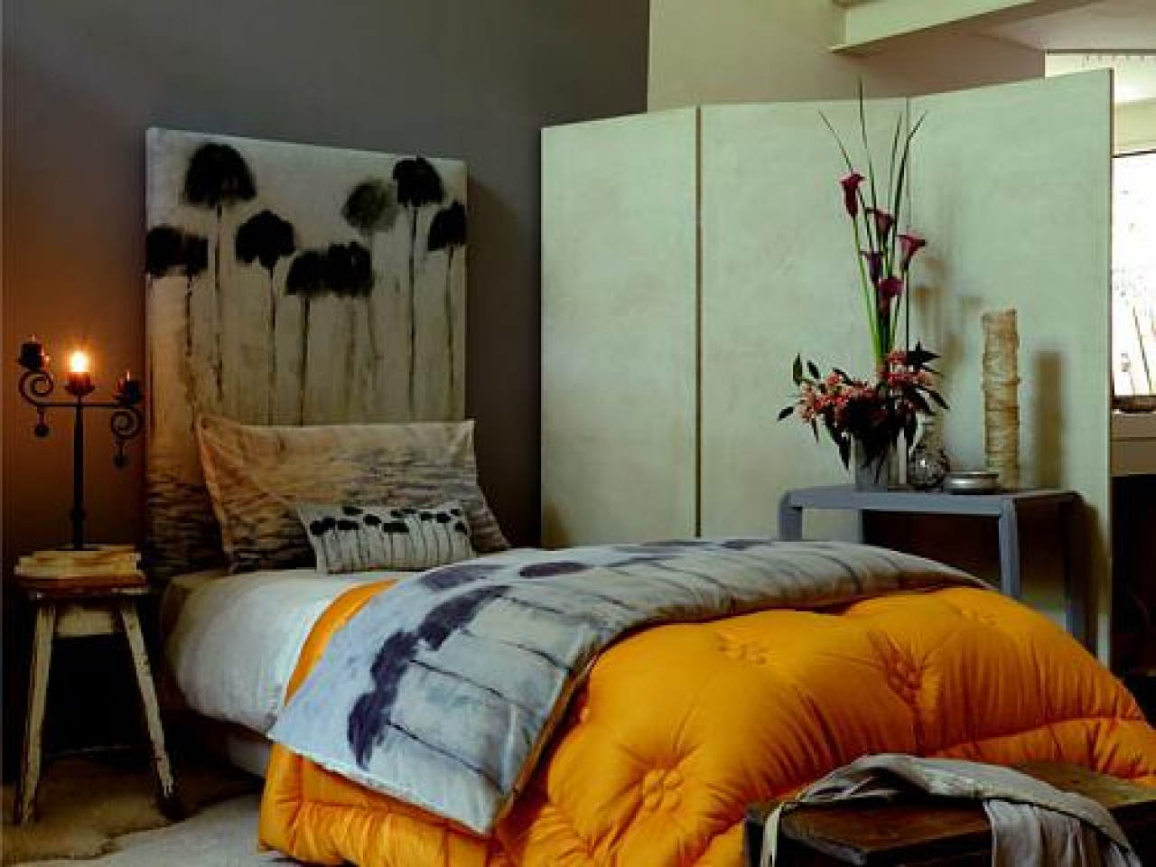 10 Easy Diy Headboard Ideas Seek Diy