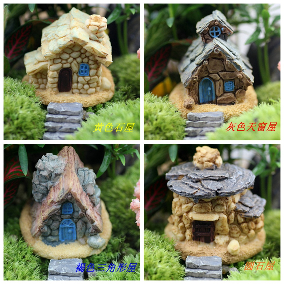 diy-miniature-stone-houses-3