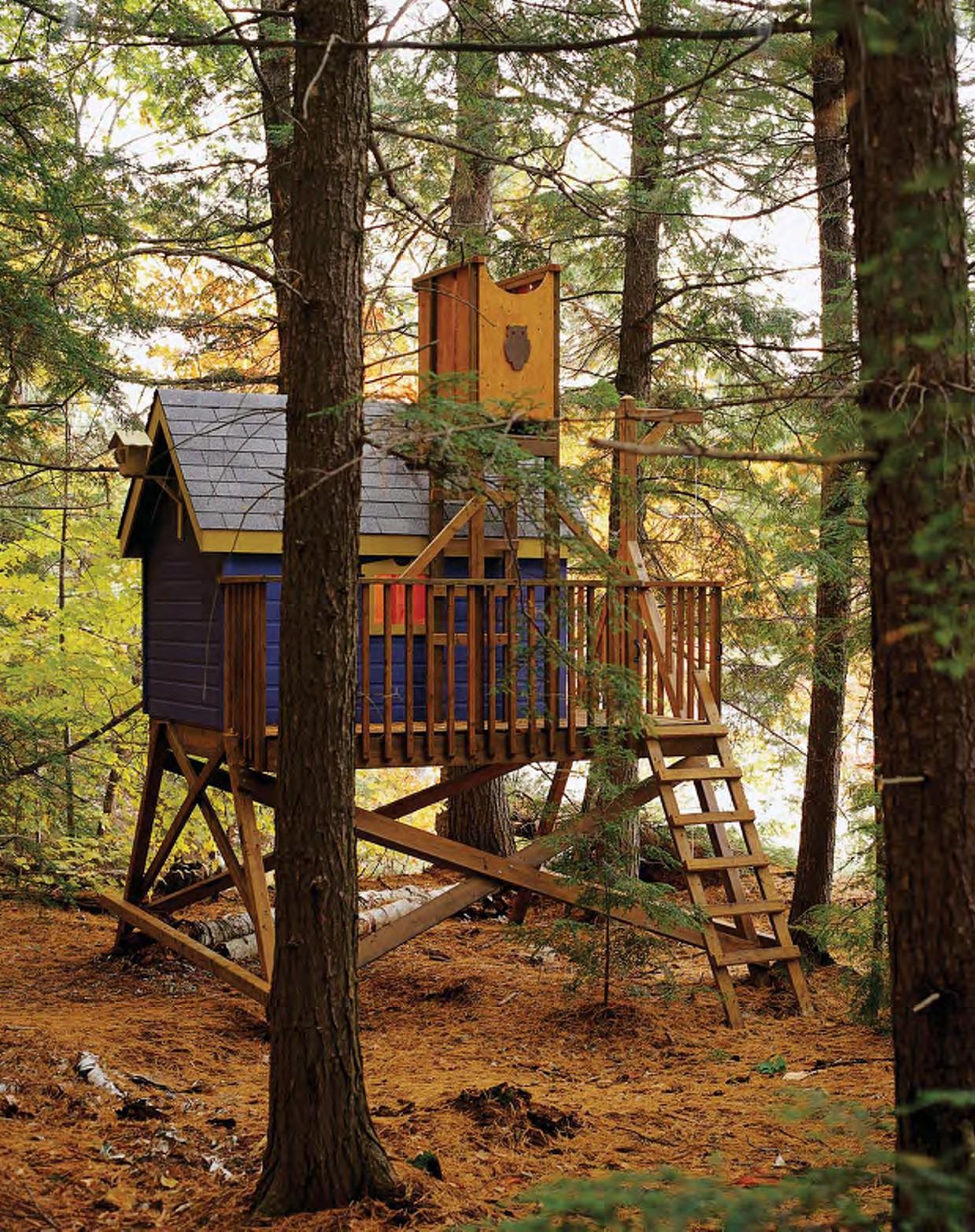 10 best diy tree houses ideas seek diy