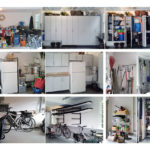 These Garage Makeover Projects Will Have You Organizing And Storing With Everything In It's Place