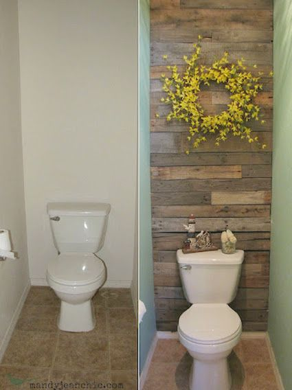 Insanely Clever Home Remodeling Ideas